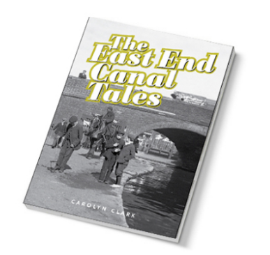 The EastEnd Canal Tales
